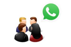 gruppi liste whatsapp