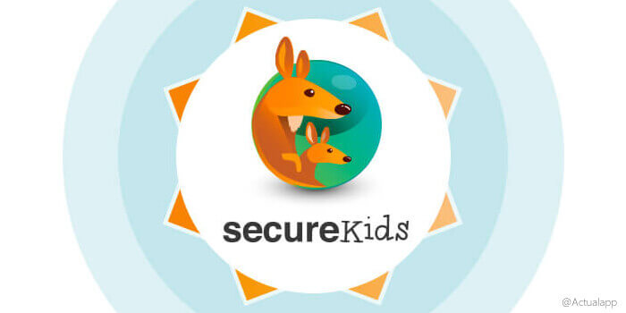 secure kids logo